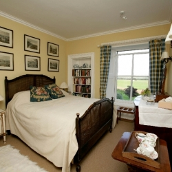Bed And Breakfast Trossachs