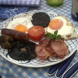 Bed And Breakfast Aberfoyle