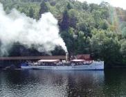 Sir Walter Scott Steam Ship
